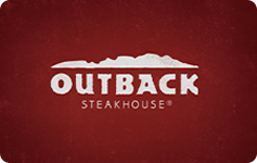 Outback Steakhouse - 65%