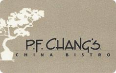P.F. Changs - 60%