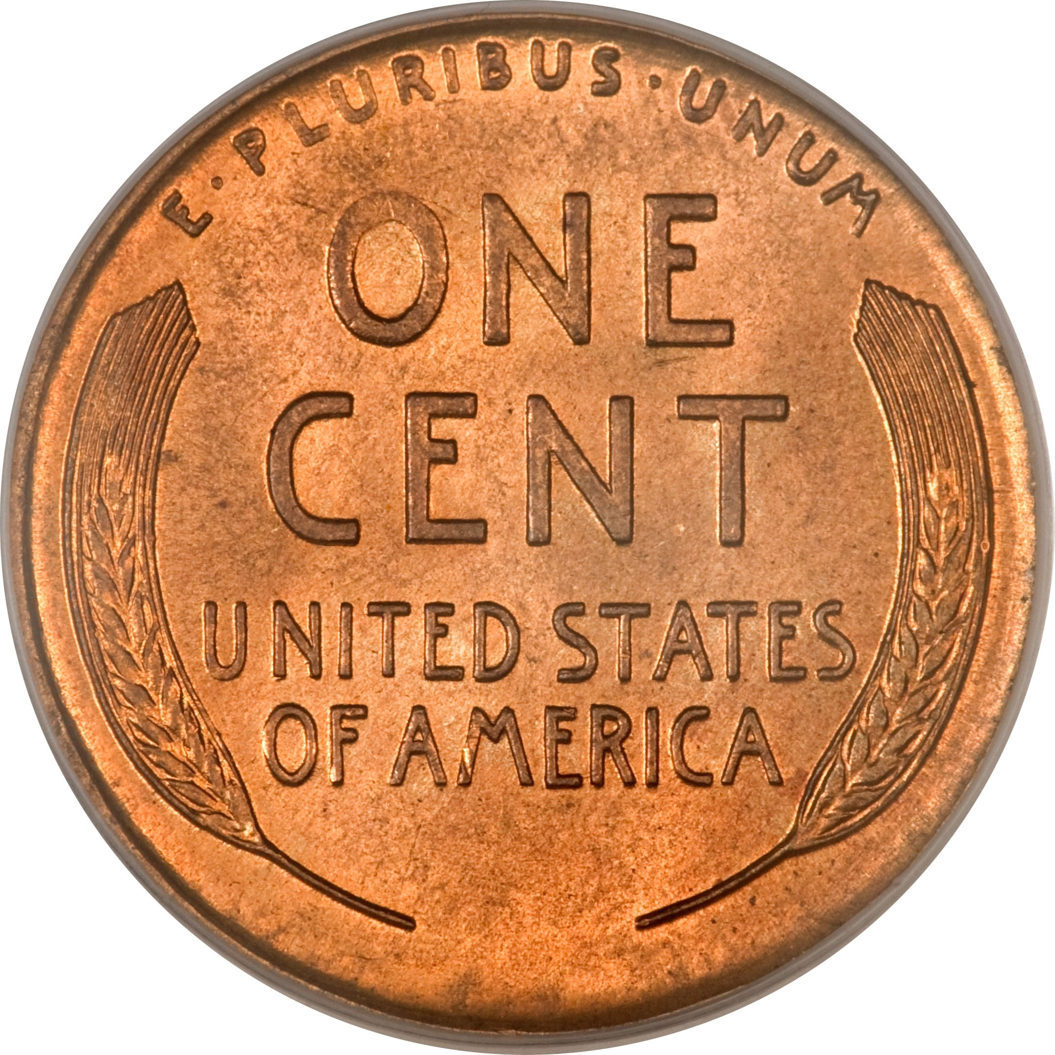 United States 1 Cent (Wheat Penny)