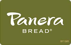 Panera Bread - 60%