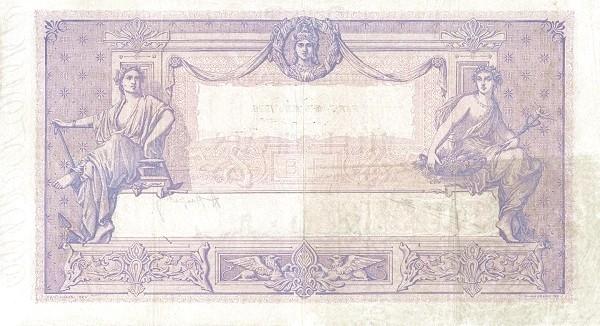 France 1000 Francs (1888-1937)