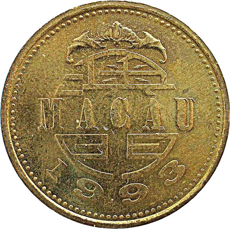 Macau 10 Avos