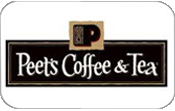 Peets Coffee And Tea - 50%