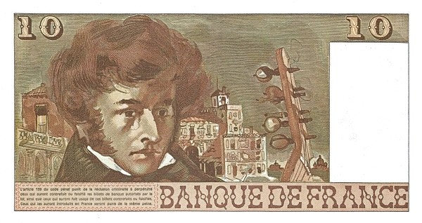 France 10 Francs (1968-1997)