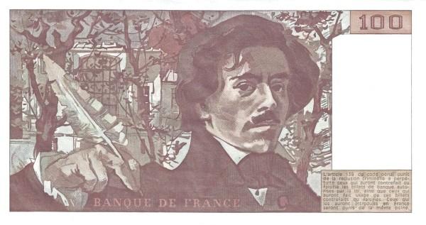 France 100 Francs (1978)