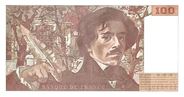 France 100 Francs (1978-1995)