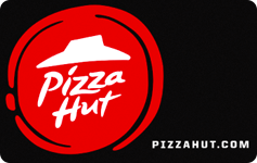 Pizza Hut - 65%