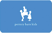 Pottery Barn Kids - 70%