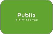 Publix - 80%