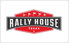 Rally House - 50%