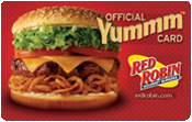 Red Robin - 60%