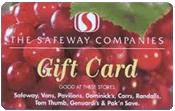 Safeway - 80%