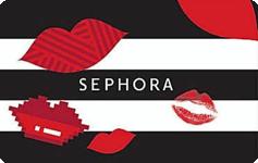 Sephora - 60%