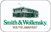 Smith And Wollensky - 50%