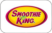 Smoothie King - 40%