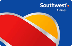 Southwest Airlines - 70%