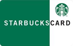 Starbucks - 60%