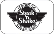 Steak And Shake - 50%