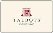 Talbots - 40%