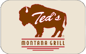 Ted´s Montana Grill - 50%