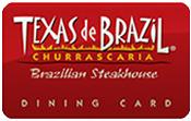Texas De Brazil - 40%