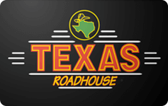 Texas Roadhouse - 60%
