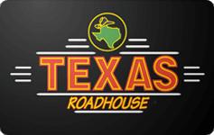 Texas Roadhouse - 60%