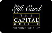 The Capital Grill - 60%