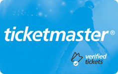 Ticketmaster - 70%