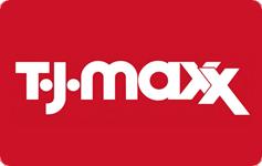 TJ Max - 60%