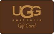 UGG - 50%