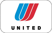 United Airlines - 70%