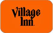 Village Inn - 60%