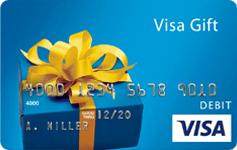 Visa - 80%