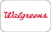 Walgreens - 70%