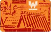 Whataburguer - 50%