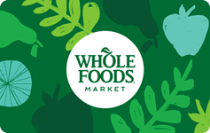 Whole Foods - 70%