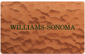 Williams Sonoma - 70%