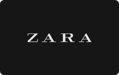 ZARA - 55%