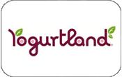 Yogurtland - 40%
