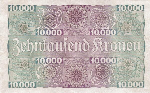 Austria 1 Schilling (1925 Oesterreichische Nationalbank)