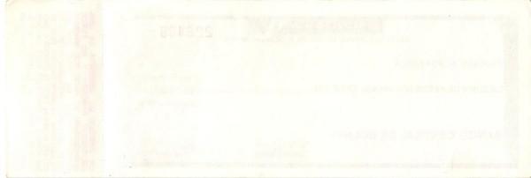 Bolivia 10000 Pesos Bolivianos (Decreto Supremo No. 19078 - 28.07.1982 Issue)