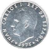 Spain 50 Centimos (1975)