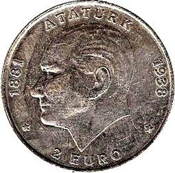Turkey 500000 Lira