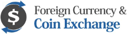 Foreign Currency Logo
