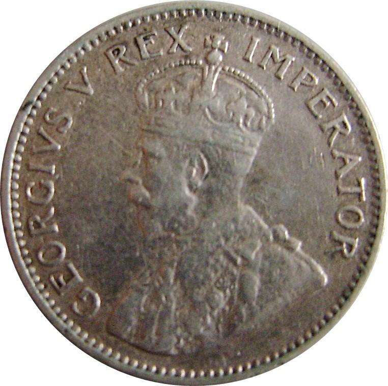 South Africa 1 Shilling (1931-1936 George V-Suid Afrika)
