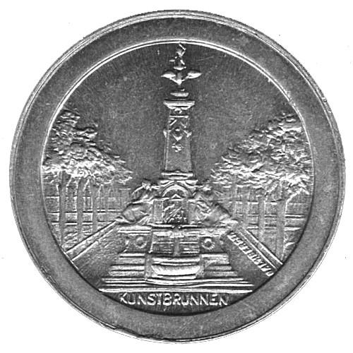 Germany 150 Pfennig (1921 Nürnberg-Fürth)