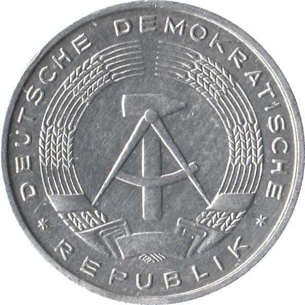 Germany 10 Pfennig (1963-1990)