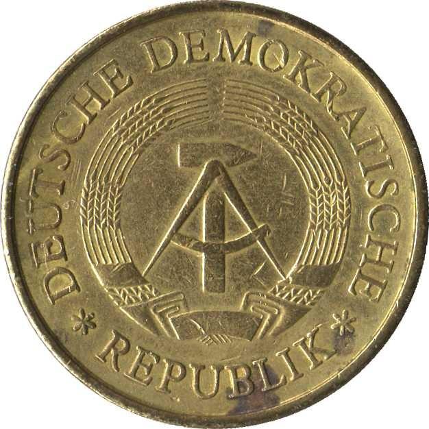 Germany 20 Pfennig (1969-1990)