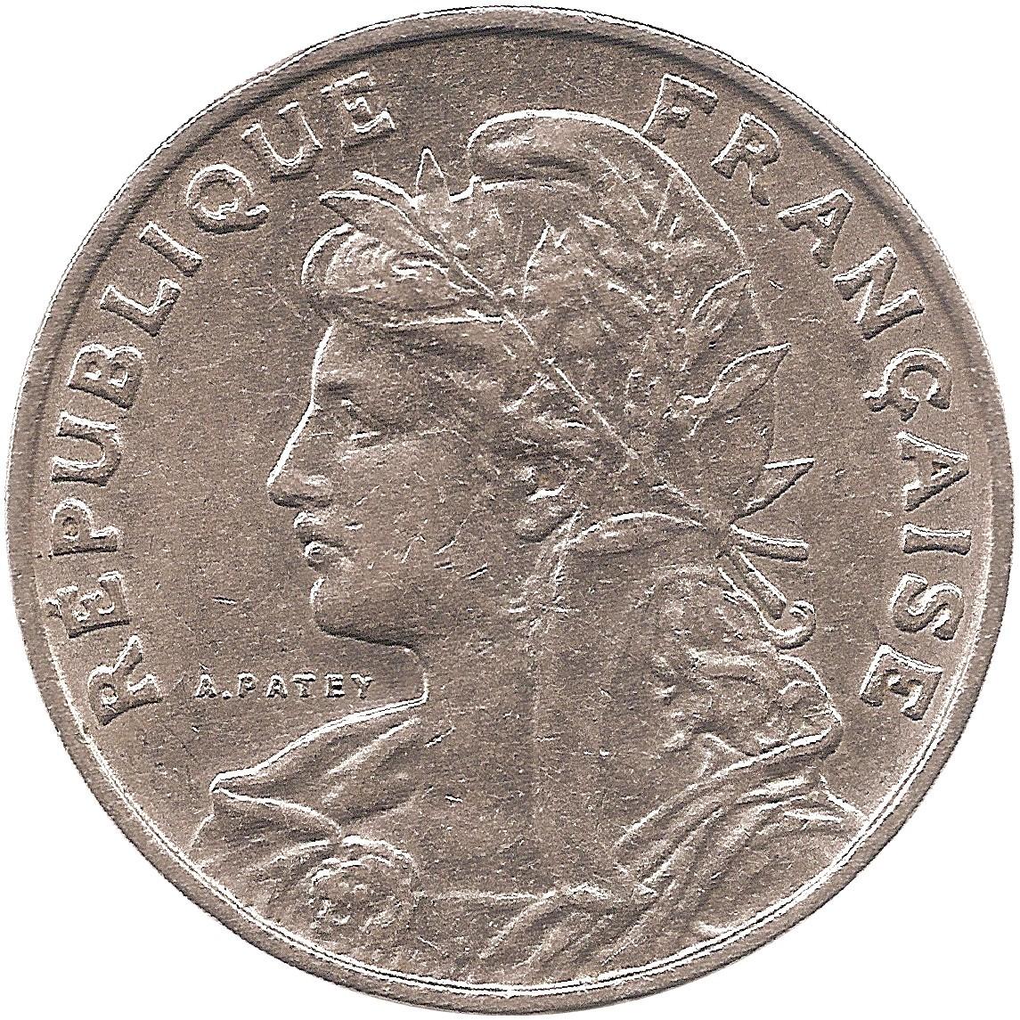 France 25 Centimes (1903-1904)